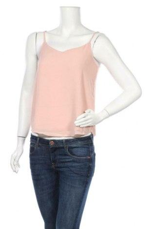 Дамски потник ONLY, Размер XS, Цвят Розов, 100% полиестер, Цена 8,50лв.