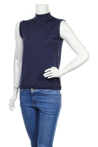 Pulover de femei, Mărime M, Culoare Albastru, Preț 76,97 Lei