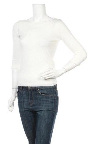 Дамски пуловер Alcott, Размер S, Цвят Бял, Акрил, Цена 8,19лв.