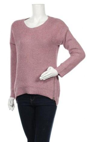 Дамски пуловер Ardene, Размер XS, Цвят Пепел от рози, Полиестер, Цена 12,50лв.