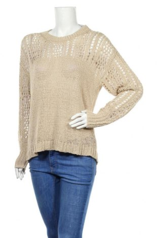 Pulover de femei Cream, Mărime M, Culoare Bej, Preț 183,42 Lei