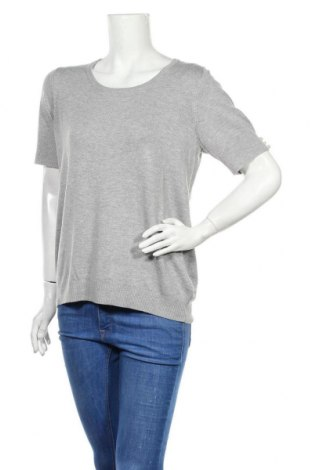Pulover de femei Culture, Mărime M, Culoare Gri, 82% viscoză, 18% poliamidă, Preț 126,15 Lei