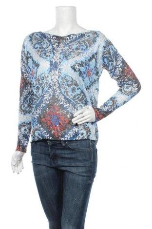 Γυναικείο πουλόβερ Desigual, Μέγεθος M, Χρώμα Πολύχρωμο, 100% βισκόζη, Τιμή 30,62€