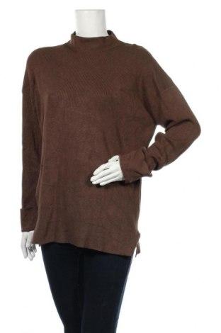 Γυναικείο πουλόβερ Lounge Nine, Μέγεθος S, Χρώμα Πράσινο, 75% βισκόζη, 25% πολυαμίδη, Τιμή 12,69€