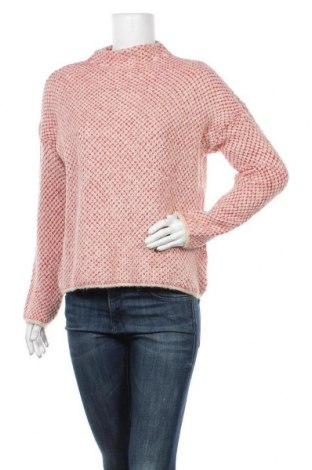 Dámský svetr Street One, Velikost M, Barva Červená, 42% Polyacryl, 31% polyester, 27% bavlna, Cena  215,00Kč