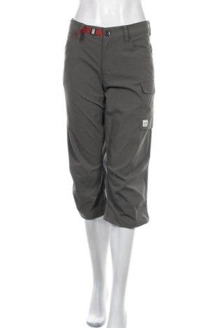 Дамски спортен панталон Tierra, Размер M, Цвят Зелен, 93% полиамид, 7% еластан, Цена 10,76лв.