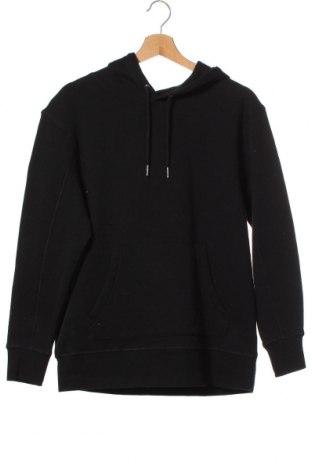 Dámská mikina  Topshop, Velikost XS, Barva Černá, 76% bavlna, 24% polyester, Cena  566,00Kč