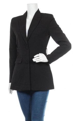 Дамско сако 4th & Reckless, Размер M, Цвят Черен, 95% полиестер, 5% еластан, Цена 39,50лв.