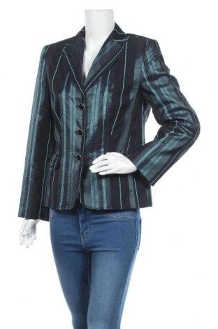 Дамско сако Gelco, Размер M, Цвят Многоцветен, Полиестер, Цена 7,81лв.