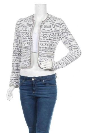 Дамско сако S.Oliver, Размер M, Цвят Бял, Цена 29,40лв.