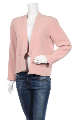 Дамско сако Soaked In Luxury, Размер M, Цвят Розов, 95% полиамид, 5% еластан, Цена 10,29лв.