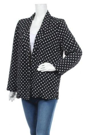 Γυναικείο σακάκι Suzanne Grae, Μέγεθος M, Χρώμα Μαύρο, Πολυεστέρας, Τιμή 6,14€
