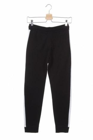 Дамско спортно долнище Bench, Размер XS, Цвят Черен, 60% памук, 40% полиестер, Цена 33,64лв.
