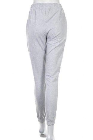 Дамско спортно долнище Missguided, Размер S, Цвят Сив, 60% памук, 40% полиестер, Цена 20,88лв.