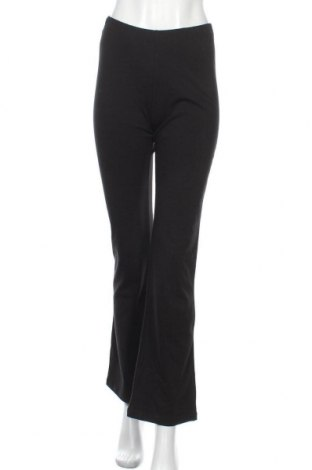 Дамско спортно долнище Vivance, Размер L, Цвят Черен, 95% памук, 5% еластан, Цена 15,18лв.