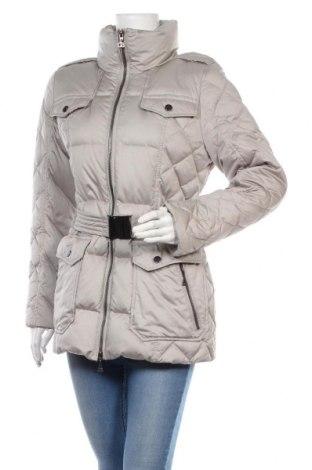 Dámská bunda  Gil Bret, Velikost M, Barva Béžová, Polyester, peří, Cena  834,00Kč