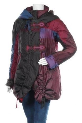 Dámská bunda  Marithe+Francois Girbaud, Velikost L, Barva Vícebarevné, Polyamide, peří, Cena  2095,00Kč