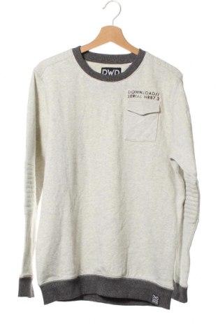 Детска блуза Here+There, Размер 15-18y/ 170-176 см, Цвят Сив, 88% памук, 12% полиестер, Цена 10,71лв.