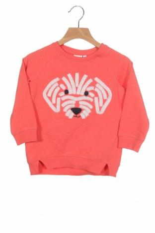 Детска блуза Name It, Размер 18-24m/ 86-98 см, Цвят Розов, 95% памук, 5% еластан, Цена 24,00лв.