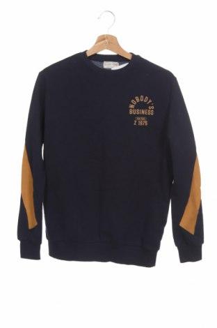 Παιδική μπλούζα Zara Kids, Μέγεθος 13-14y/ 164-168 εκ., Χρώμα Μπλέ, 97% βαμβάκι, 3% ελαστάνη, Τιμή 9,32€