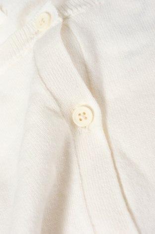 Pulover cu nasturi pentru copii, Mărime 2-3y/ 98-104 cm, Culoare Alb, Preț 103,62 Lei