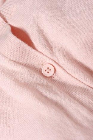 Pulover cu nasturi pentru copii, Mărime 4-5y/ 110-116 cm, Culoare Roz, Preț 103,62 Lei