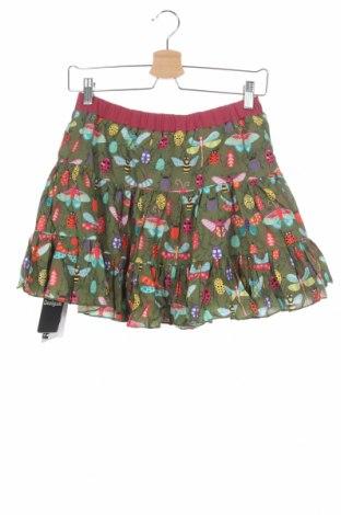 Детска пола Desigual, Размер 12-13y/ 158-164 см, Цвят Многоцветен, Памук, Цена 47,40лв.
