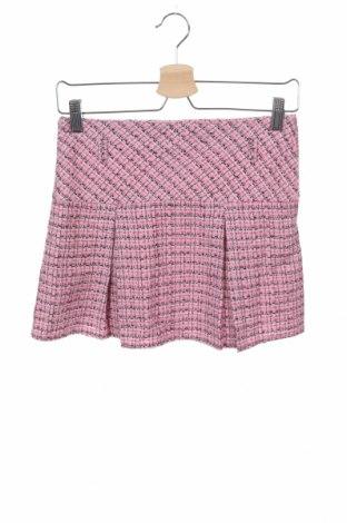 Dětská sukně  Here+There, Velikost 11-12y/ 152-158 cm, Barva Růžová, 90%acryl, 10% polyester, Cena  316,00Kč