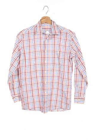 Dětská košile , Velikost 12-13y/ 158-164 cm, Barva Vícebarevné, Bavlna, Cena  273,00Kč