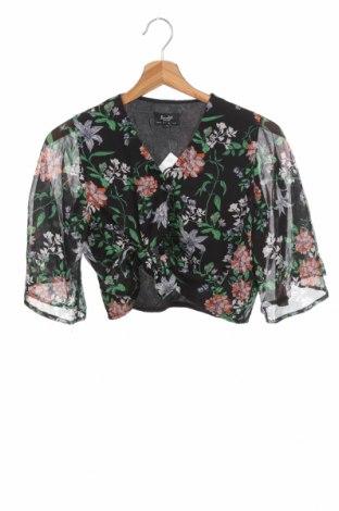 Детска риза Bardot, Размер 12-13y/ 158-164 см, Цвят Многоцветен, Полиестер, Цена 3,85лв.