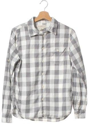 Dětská košile  H&M L.O.G.G., Velikost 12-13y/ 158-164 cm, Barva Bílá, Bavlna, Cena  244,00Kč