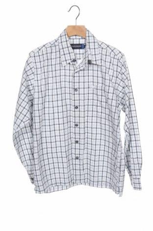 Παιδικό πουκάμισο Tom Tailor, Μέγεθος 11-12y/ 152-158 εκ., Χρώμα Λευκό, Βαμβάκι, Τιμή 14,55€