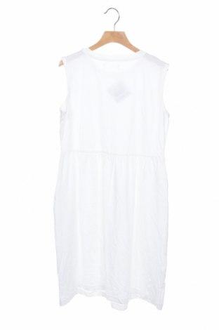 Детска рокля, Размер 10-11y/ 146-152 см, Цвят Бял, Цена 14,70лв.
