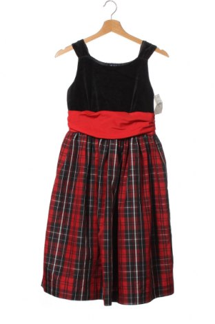 Dětské šaty  Chaps, Velikost 14-15y/ 168-170 cm, Barva Vícebarevné, 43% bavlna, 36% viskóza, 21% polyester, Cena  560,00Kč