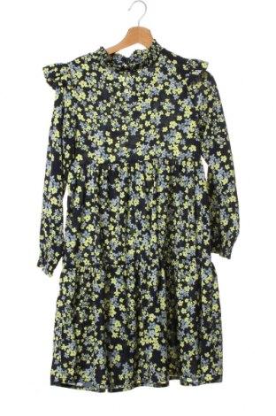 Dětské šaty  Name It, Velikost 11-12y/ 152-158 cm, Barva Vícebarevné, 98% polyester, 2% elastan, Cena  330,00Kč