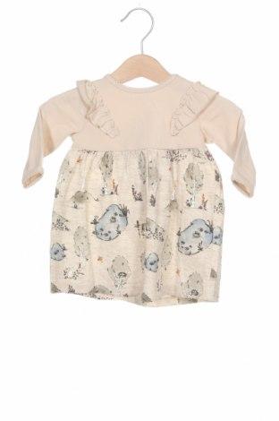 Dětské šaty  Name It, Velikost 1-2m/ 50-56 cm, Barva Vícebarevné, 95% bavlna, 5% elastan, Cena  426,00Kč