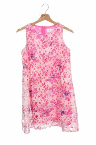 Детска рокля Place Est. 1989, Размер 15-18y/ 170-176 см, Цвят Многоцветен, 100% полиестер, Цена 12,76лв.
