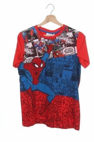 Tricou pentru copii Desigual, Mărime 13-14y/ 164-168 cm, Culoare Multicolor, 91% bumbac, 9% poliester, Preț 87,34 Lei