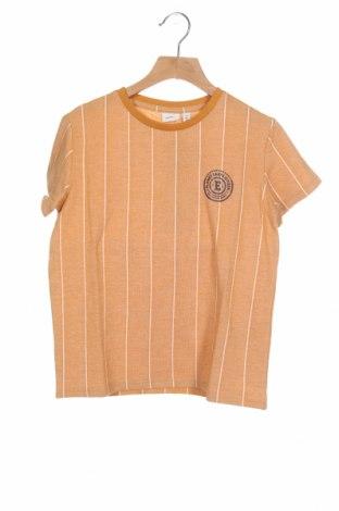 Dětské tričko  Name It, Velikost 6-7y/ 122-128 cm, Barva Oranžová, 65% bavlna, 35% polyester, Cena  151,00Kč