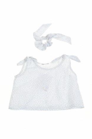 Детска туника Little Celebs, Размер 9-12m/ 74-80 см, Цвят Син, Памук, Цена 18,62лв.