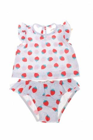 Dětské plavky  Lola Palacios, Velikost 9-12m/ 74-80 cm, Barva Vícebarevné, 92% polyamide, 8% elastan, Cena  355,00Kč