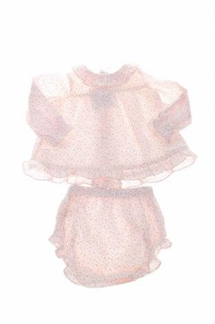 Set pentru copii Lola Palacios, Mărime 9-12m/ 74-80 cm, Culoare Multicolor, Bumbac, Preț 97,04 Lei