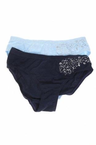 Dětský komplet  Petite Fleur, Velikost 12-13y/ 158-164 cm, Barva Modrá, 95% bavlna, 5% elastan, Cena  269,00Kč