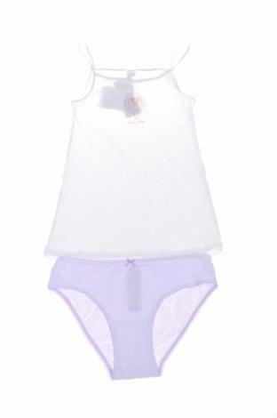 Dětský komplet  United Colors Of Benetton, Velikost 11-12y/ 152-158 cm, Barva Bílá, Cena  271,00Kč