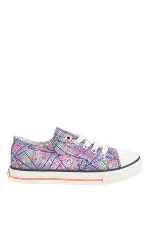 Детски обувки Dockers by Gerli, Размер 31, Цвят Многоцветен, Текстил, Цена 13,98лв.