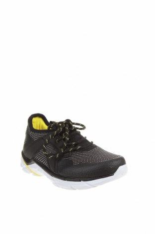 Детски обувки Dockers by Gerli, Размер 31, Цвят Черен, Текстил, еко кожа, Цена 26,95лв.
