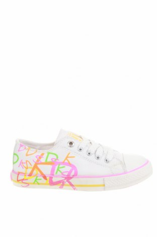 Детски обувки Dockers by Gerli, Размер 31, Цвят Бял, Текстил, Цена 36,75лв.