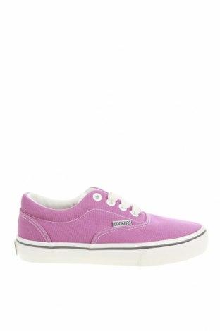 Детски обувки Dockers by Gerli, Размер 31, Цвят Лилав, Текстил, Цена 17,29лв.