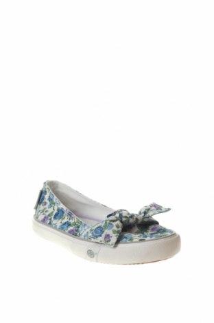 Детски обувки Dockers by Gerli, Размер 31, Цвят Многоцветен, Текстил, Цена 16,17лв.
