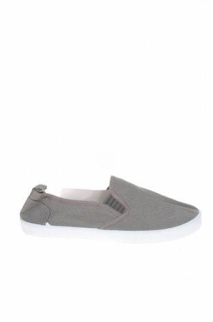 Детски обувки Kids & Co, Размер 36, Цвят Сив, Текстил, Цена 11,42лв.